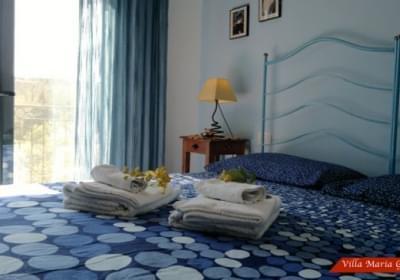 Bed And Breakfast Villa Maria Giovanna